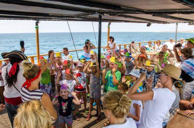 Paphos Sea Cruises 21