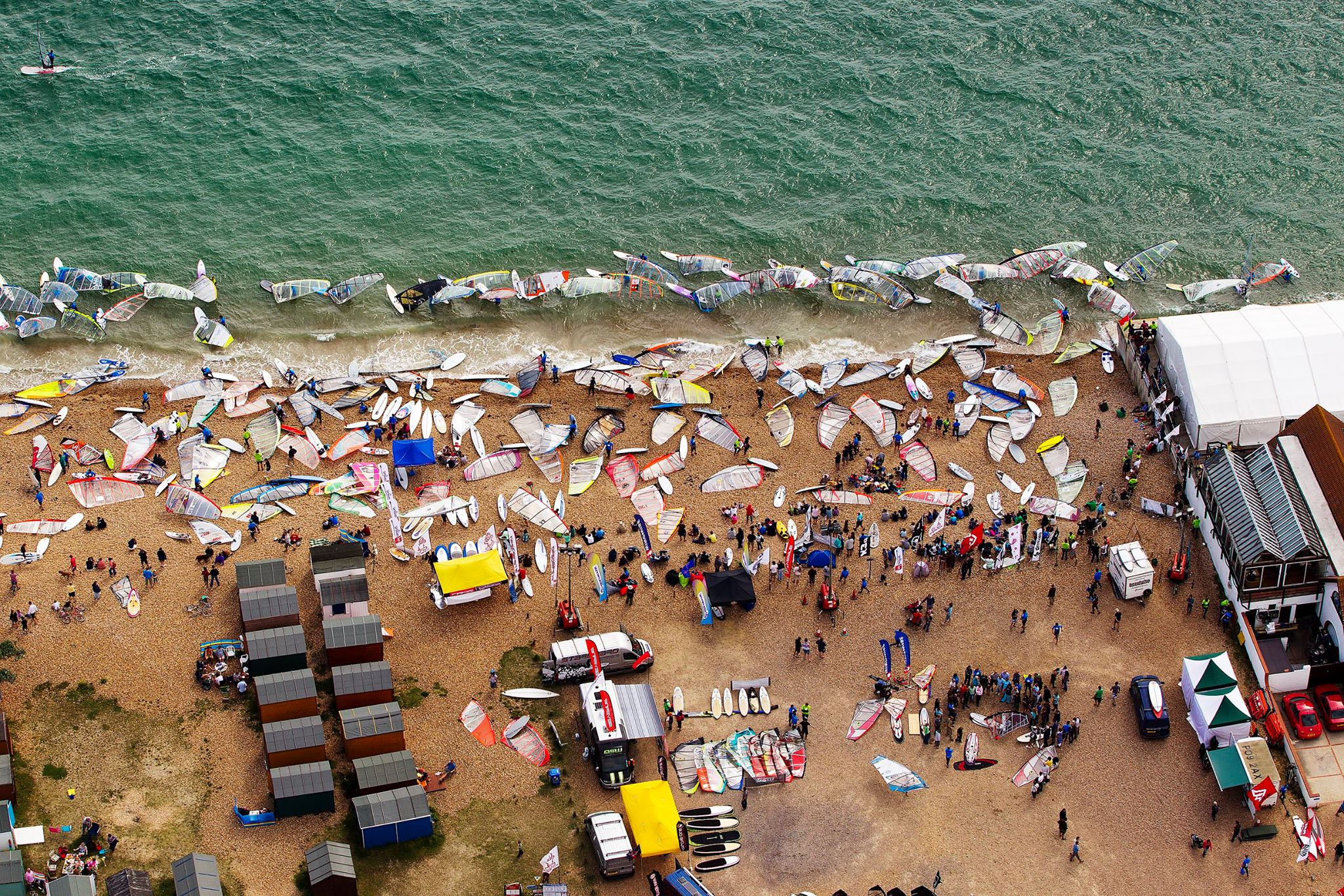 """""""National Watersports Festival"""""""
