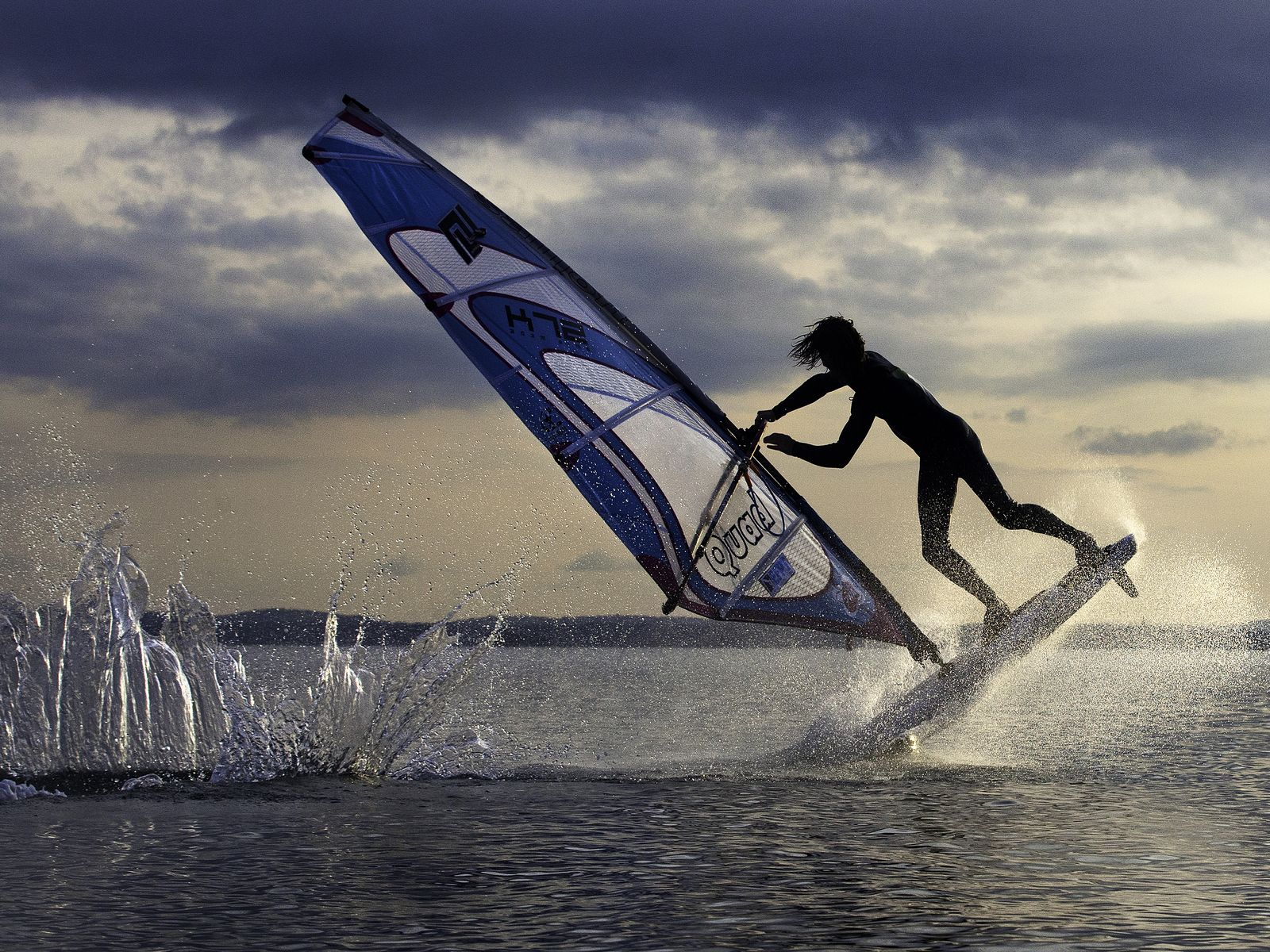 National Watersports Festival Photo by Christophe Ponchont