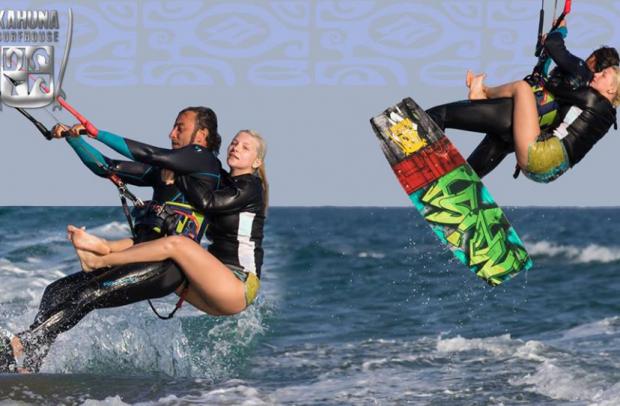 """""""Kahuna Surfhouse 9"""""""