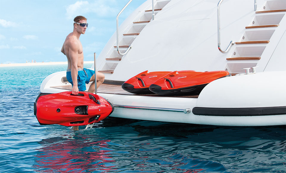 """VIP Yacht Charter 102"""