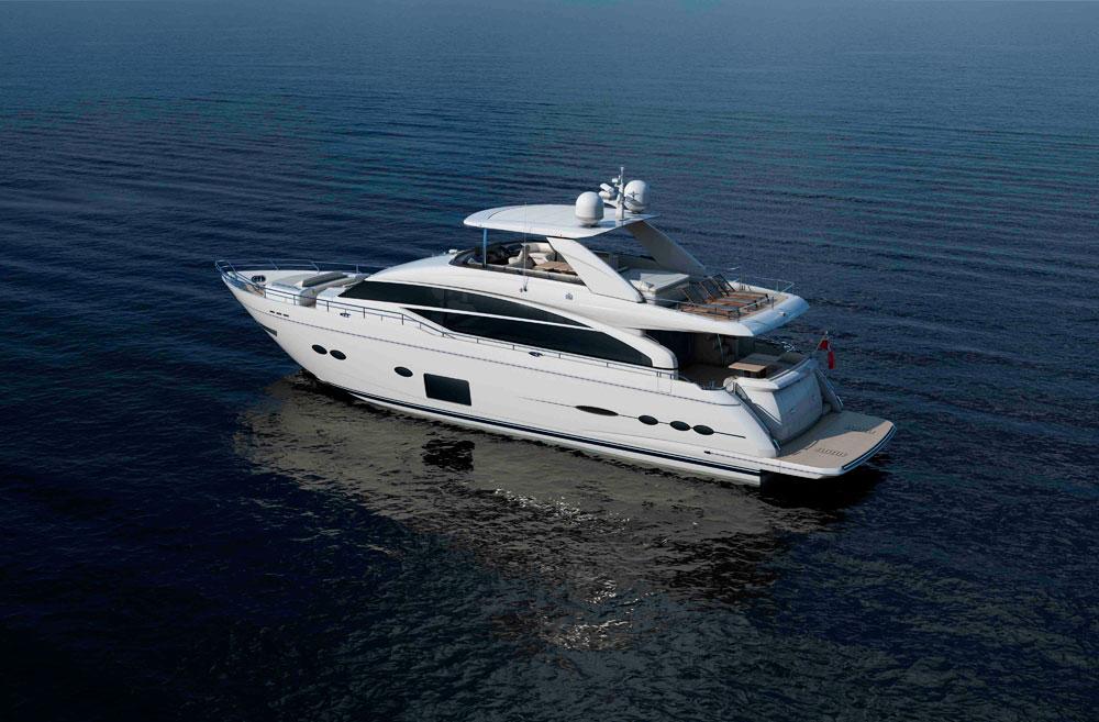 """VIP Yacht Charter 109"""