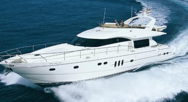 """VIP Yacht Charter 59"""