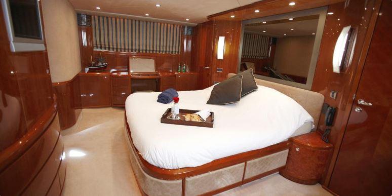 """VIP Yacht Charter 60"""