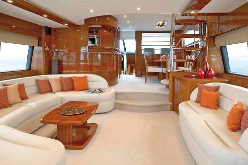 """VIP Yacht Charter 61"""