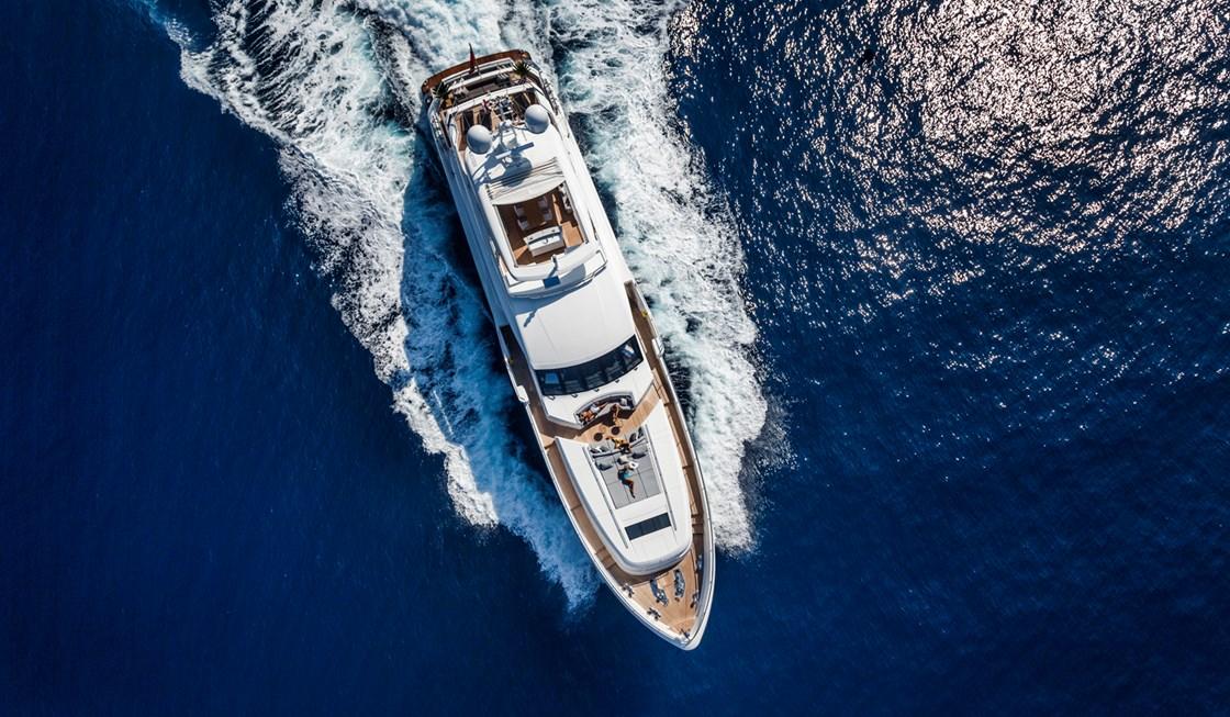 """VIP Yacht Charter 67"""