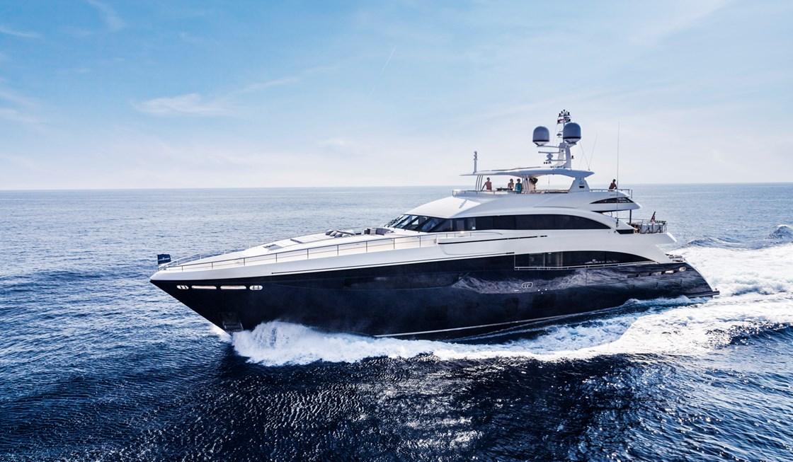 """VIP Yacht Charter 68"""