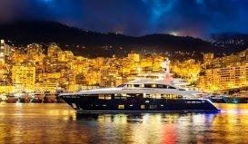"""VIP Yacht Charter 69"""