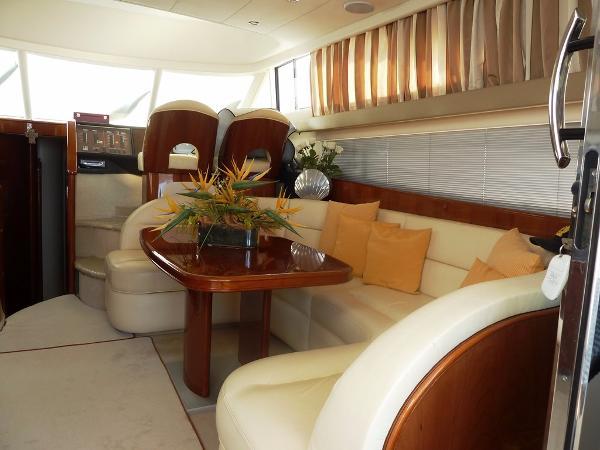 """VIP Yacht Charter 7"""