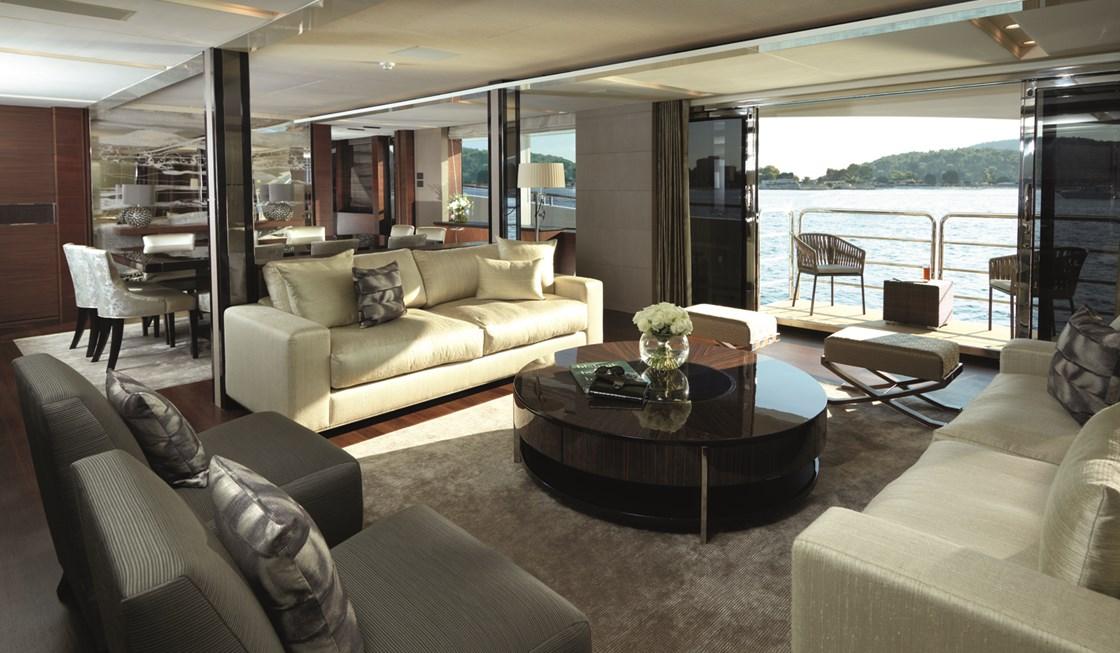 """VIP Yacht Charter 81"""