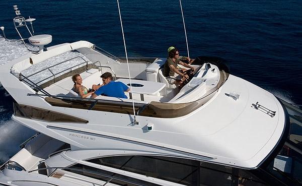 """VIP Yacht Charter 9"""