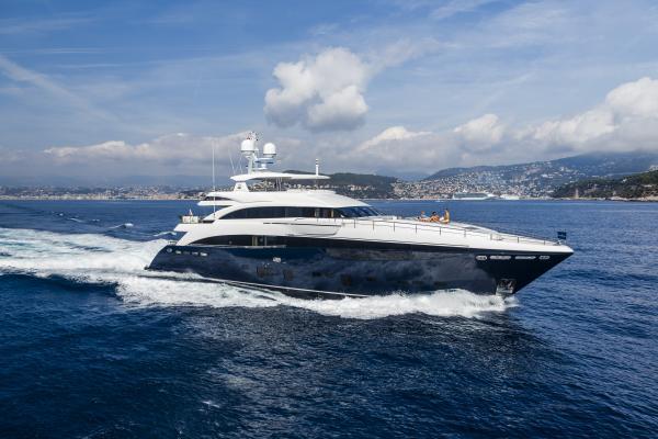 """Yacht Charter 2"""