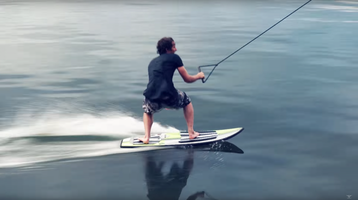 Drone Surfing The Future Of Extreme Sports