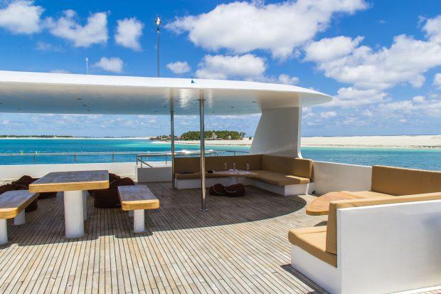 """Maldives Boat Club 7"""