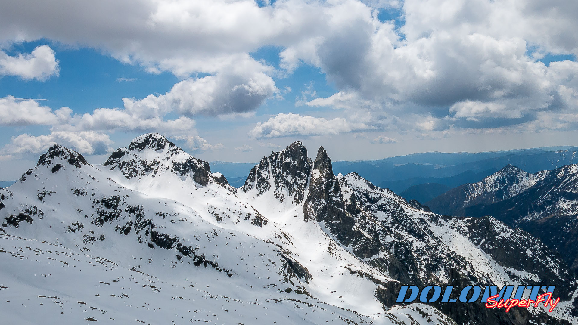 """Dolomiti Super Fly"""