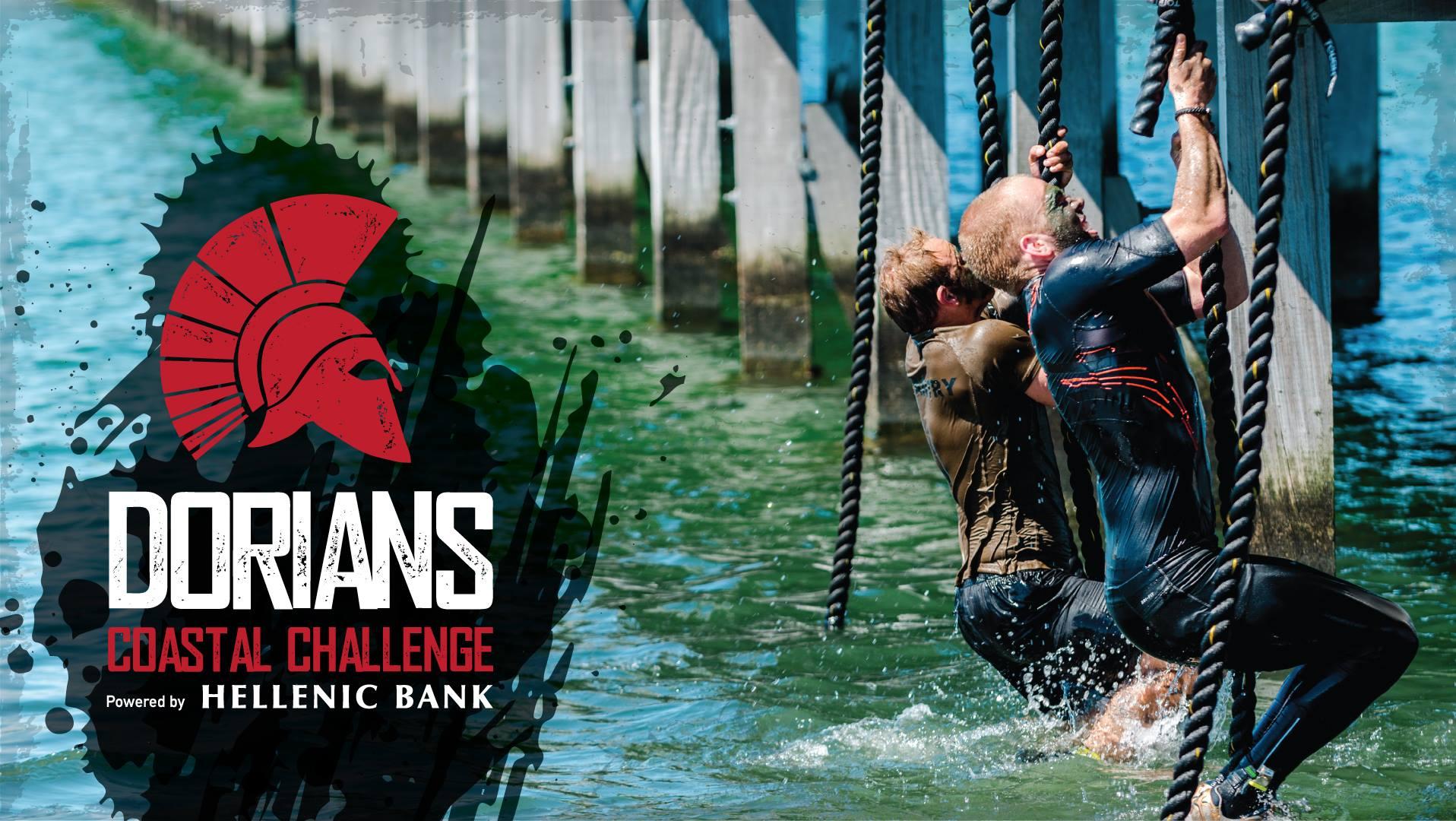 """""""Dorians Coastal Challenge"""""""