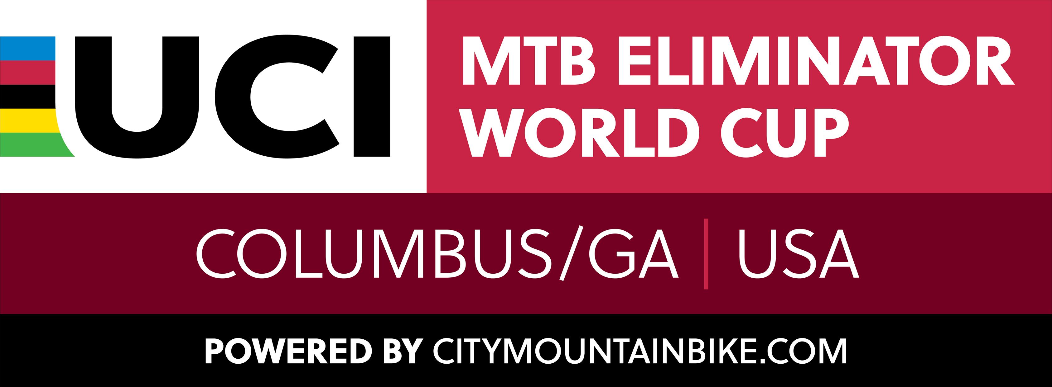 """City Mountain Bike"""
