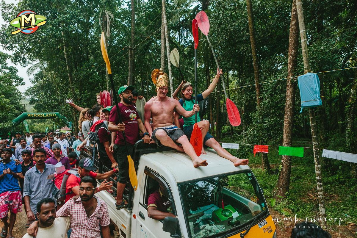 """Malabar River Festival"""