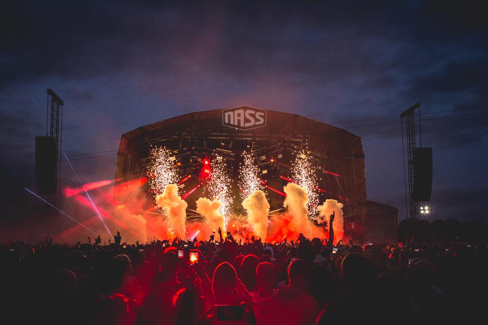 """""""Nass Festival"""""""