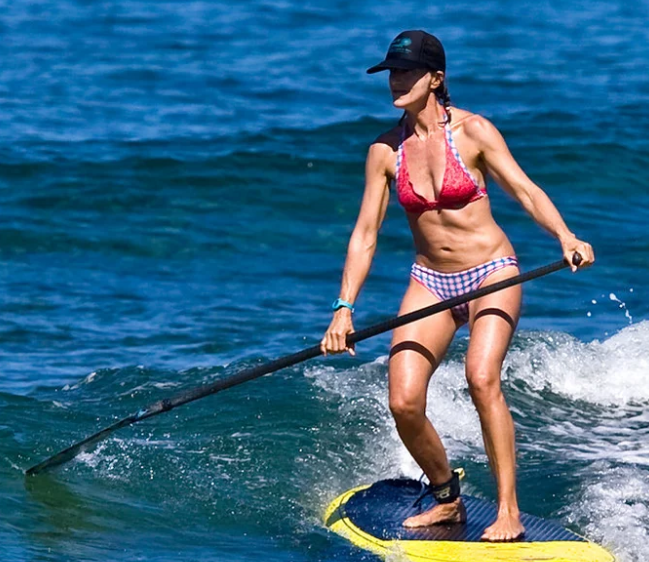 7 Challenging Water Sports to Tone Your Body