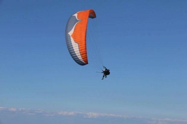 """""""Paragliding Jounieh 5"""""""