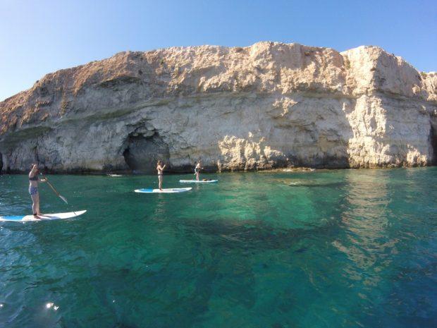 """""""Surfing Malta 19"""""""