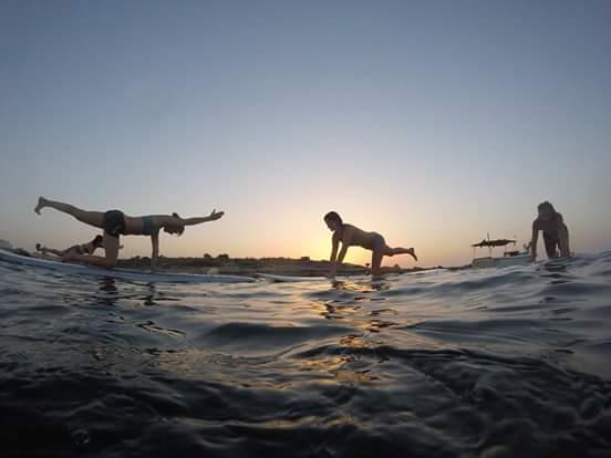 """""""Surfing Malta 38"""""""