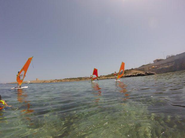 """""""Surfing Malta 49"""""""