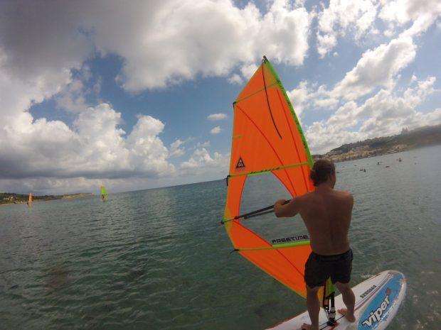 """""""Surfing Malta 50"""""""