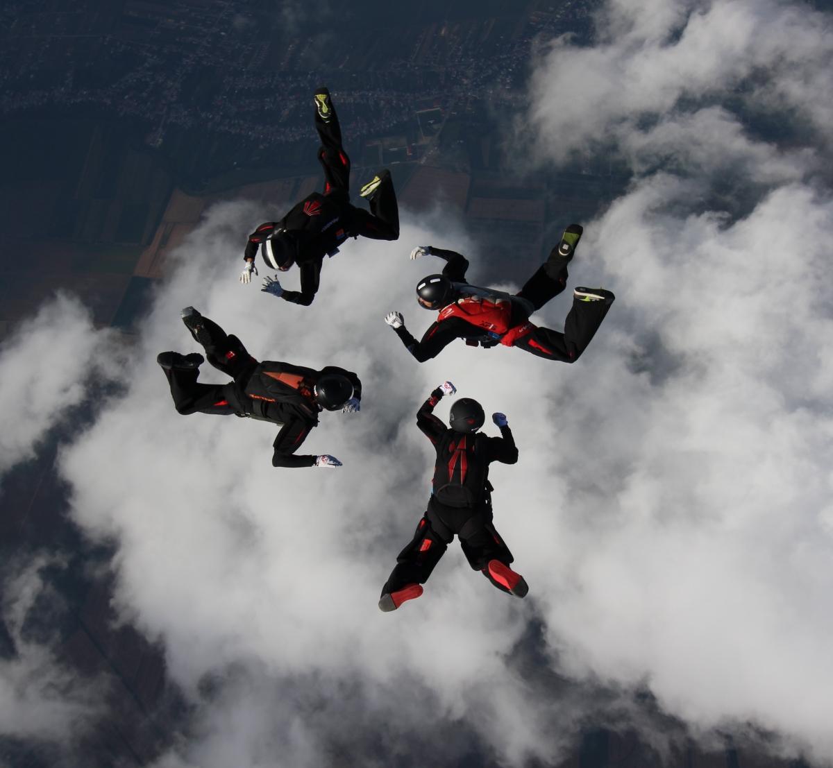 Skydive Romania
