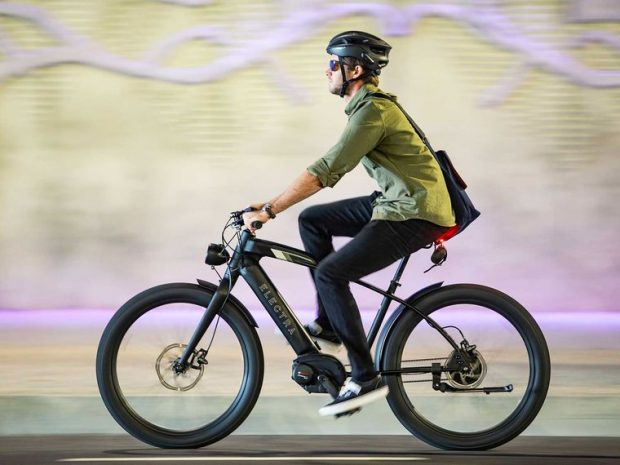 7 Reasons To Buy An Electric Bike
