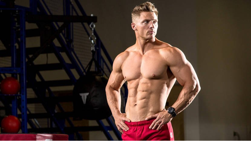 Sick And Tired Of Doing beginner bodybuilding The Old Way? Read This